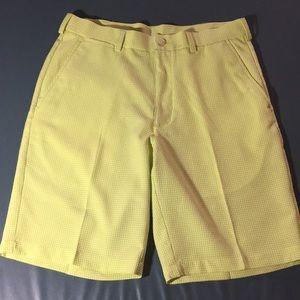 PGA Tour Men's Golf Shorts size 32
